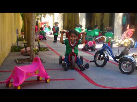 Spotlight on Nurseries Volume One - Aga Khan Early Learning Center