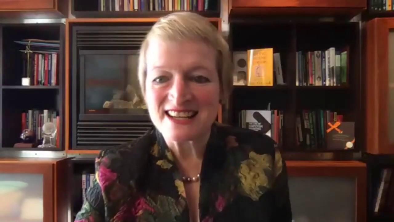 Rita McGrath on Headlines From the Future