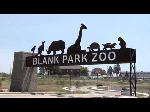 Blank Park Zoo Conservation Overview