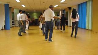 Down Mexico Way (Line Dance)