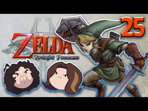 Twilight Princess - 25 - Thotty Link