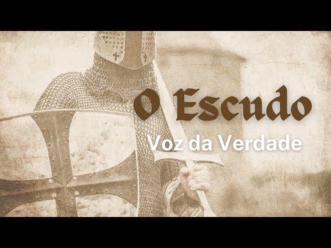 O Escudo - Voz da Verdade Violino Solo
