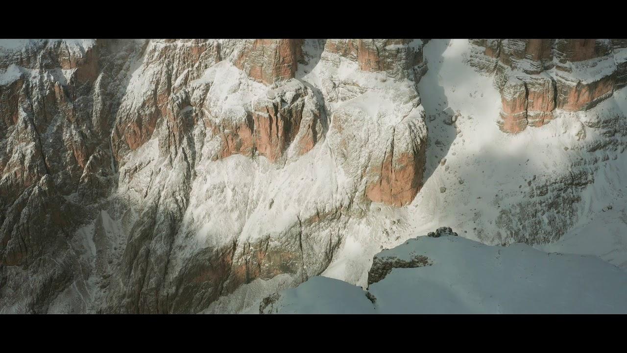 Download Marmolada | Sella | Dolomiti | Drone 4K