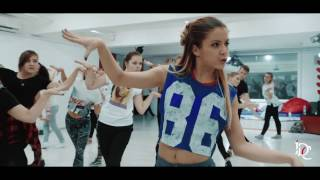 Vogue klass by Alena Dvoichenkova  (International Dance Center)(Музыка - Little Big - Life In Da Trash International Dance Center Международный Центр Современной Хореографии г. Санкт-Петербург..., 2016-11-10T09:24:37.000Z)
