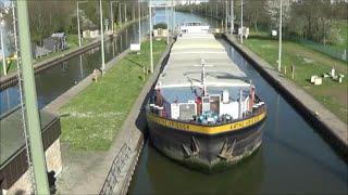 Download Mp3 ⚓ Shipspotting Frankfurt/main: Gms KÄthe Krieger Eni 04403810 Griesheimer Schleu