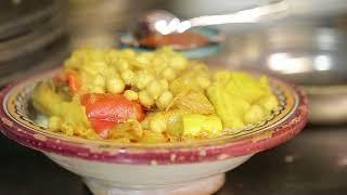 видео Рестораны Марокканской кухни Киев