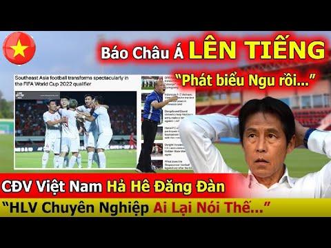 Thái lan chết đứng việt nam ăn mừng đón tin vui cực mạnh báo hàn quốc chúc mừng văn hậu