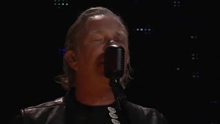 Metallica: No Leaf Clover (Madrid, Spain - May 3, 2019)