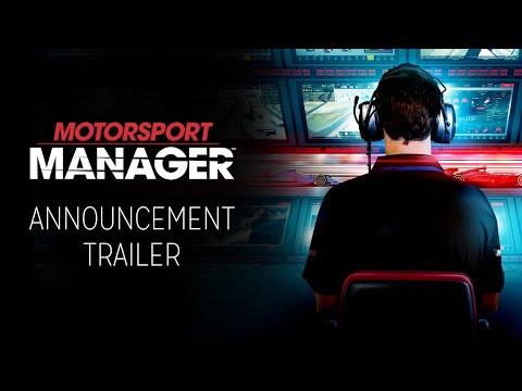 現貨 PC版 官方正版 肉包遊戲 STEAM 賽車運動經理 賽車團隊經理 Motorsport Manager