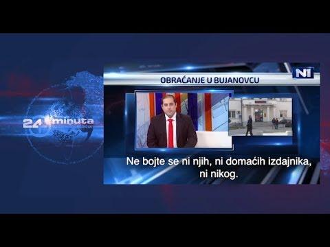Miša Vacić ponovo