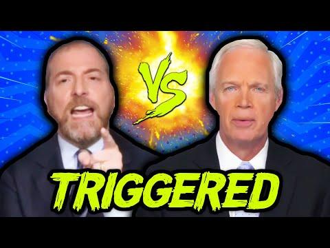 TRIGGERED: MSNBC Host Gets a Brutal Education in Media Bias