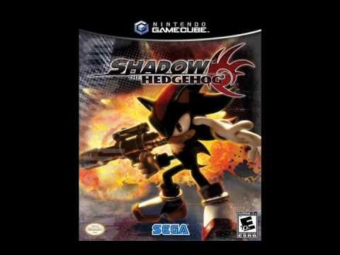 Let's Play Shadow the Hedgehog! (Extra)