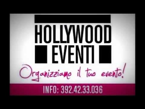 Staff Hollywood Eventi - Masseria Costanza 11 maggio 2013