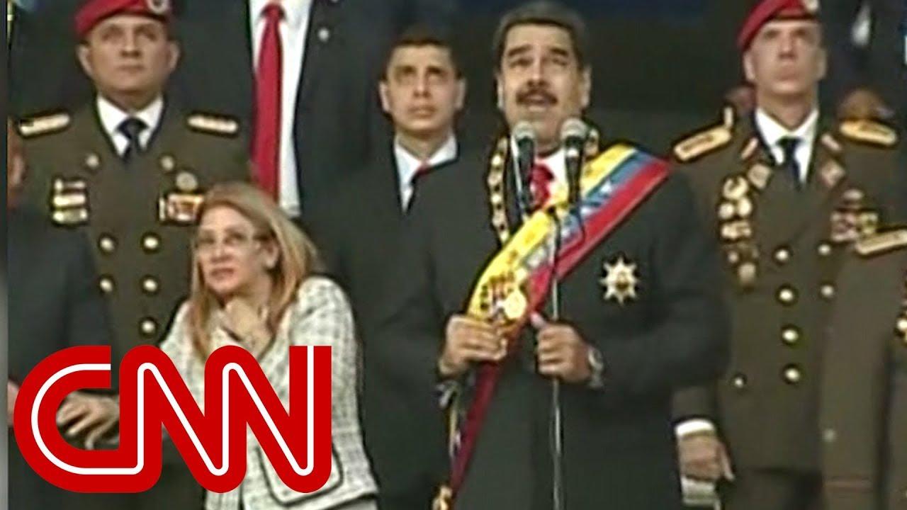 venezuelan-president-nicolas-maduro-evacuated-from-stage