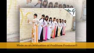 Tập Thể LKT6A kỷ niệm thời sinh viên 2010 - 2014