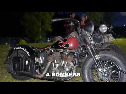 A-Bombers, Old Style Weekend, Sweden, 2017, 17 (18)