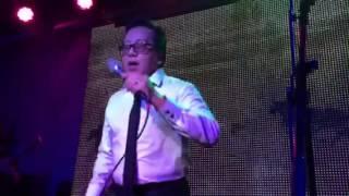 Vết Thù Trên Lưng Ngựa Hoang Techno - Elvis Phuong