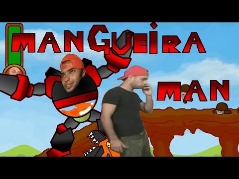 MEGAMACHO OCO - PARTE 3 | MANGUEIRAMAN
