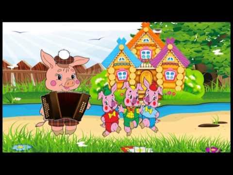 Музыкально-дидактическая игра Веселый бубен