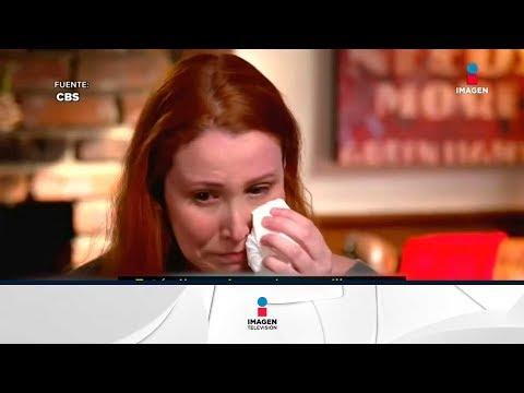 CBS presentó la entrevista completa que hizo a la hija adoptiva de Woody Allen