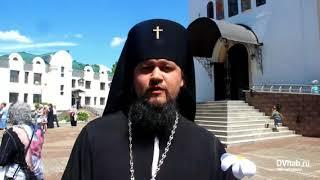 Архиепископ Биробиджанский и Кульдурский выступил за запрещение насвая