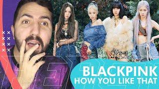 Baixar BLACKPINK - HOW YOU LIKE THAT | REAÇÃO | REACT