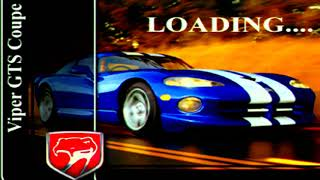 Test Drive 5 DEMO - PSX / PS1 - (HQ) 16:9 Widescreen