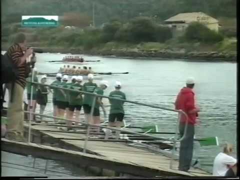 SA Universities Boat Race 2005