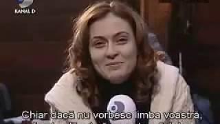 """""""1001 noches""""-entrevista:Ceyda Duvenci&Tardu Flordun [Esp](3)"""