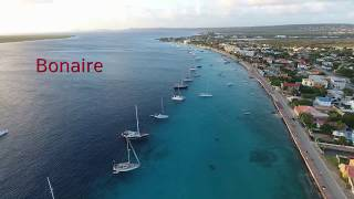 #8 Karibik Querung von den ABC Inseln nach Mexico