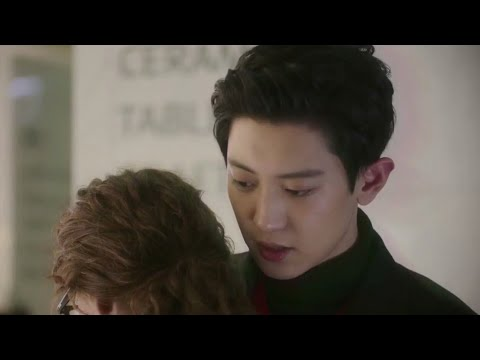 [Ep5] EXO Chanyeol In Secret Queen Makers Webdrama  퀸카메이커