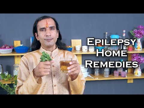 Epilepsy Treatment with Home Remedies by Sachin Goyal @ ekunji.com