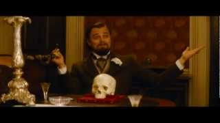 DJANGO UNCHAINED Official Trailer