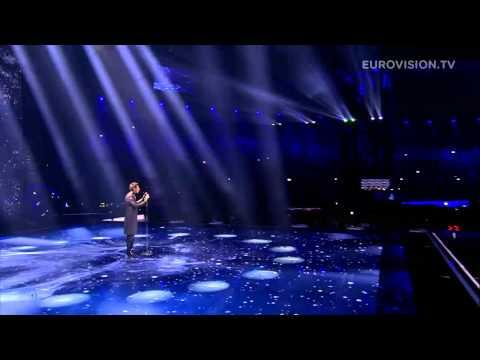 Aram MP3 - Not Alone (Armenia) LIVE 2014 Eurovision Song Contest First Semi-Final