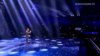 Aram MP3 - Not Alone (Armenia) LIVE 2014 Eurovision Song Contest First Semi-Final