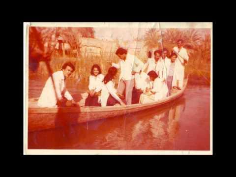 Medical Graduates Baghdad University Medical School 1981 video2