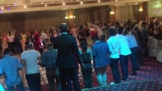 Mistefa Bazidi Batman Düğünü 2016