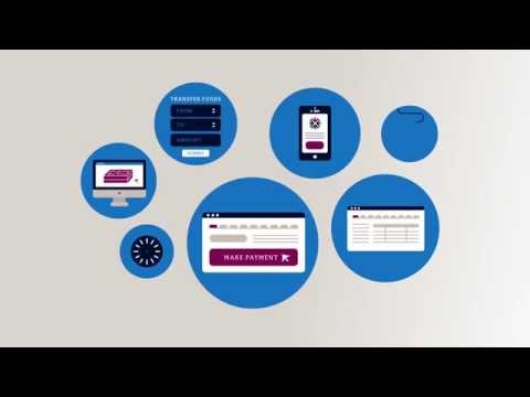 About QNB Internet Banking Services