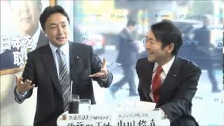 【CafeSta】All Japan! 2020年東京オリンピックムーブメント(2013.12.3)