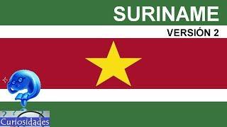 Suriname 🇸🇷 TODO lo que necesitas saber.