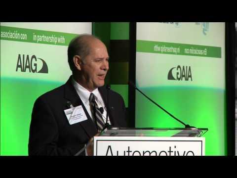 Automotive Logistics Mexico 2015: Investing in Mexico