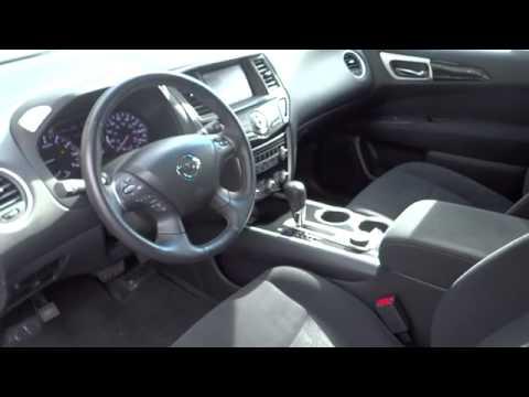 2013 Nissan Pathfinder San Bernardino, Fontana, Riverside, Palm Springs, Inland Empire, CA