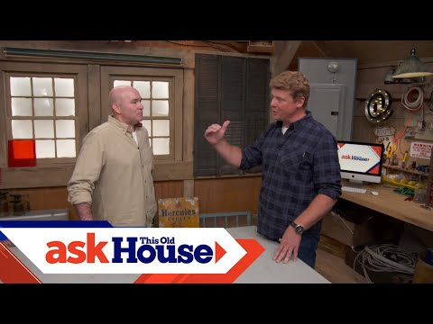 How to Install a Metal Railing | Ask This Old House