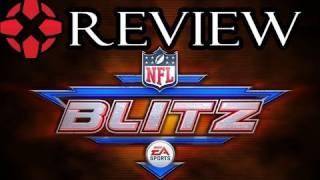 IGN Reviews - NFL Blitz (XBLA/PSN) Game Review