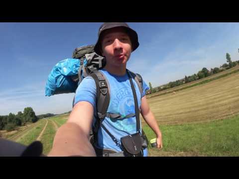 Zwischen Kotzen und Verlaufen - Survival mal anders - Vlog   ColabGuys