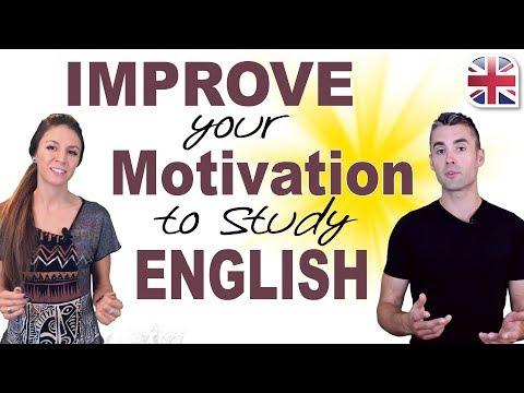 4 Steps to English Success - Improve Your Motivation to Study English