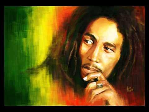 Bob Marley - No Woman No Cry (Acoustic Version)
