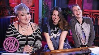 Draw Jester with Laura Bailey   Pub Draw