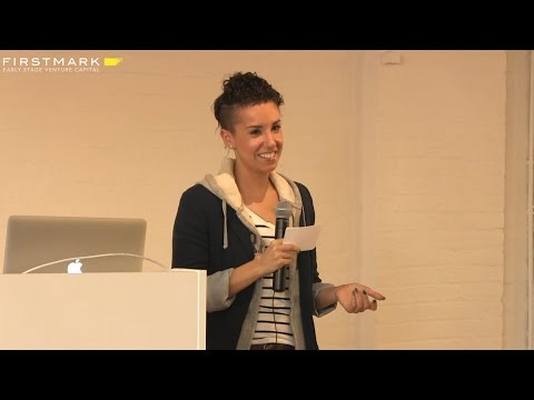 Surviving and Thriving as a Solo Designer // Jillian Bromley, Boxed [FirstMark's Design Driven]