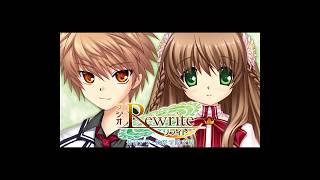 Rewrite Radio - Lost Chiwa [Subbed]